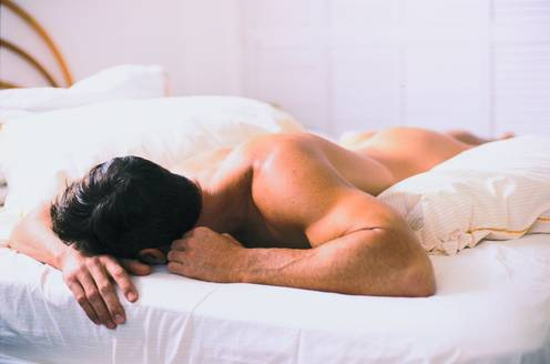 photos of nude male